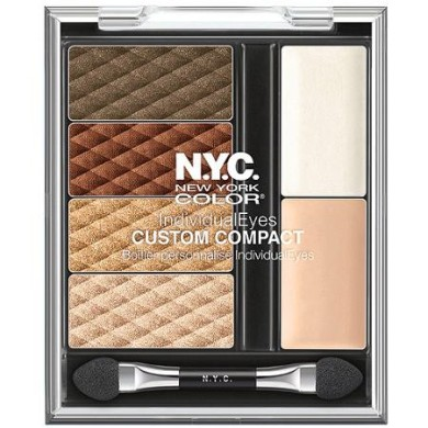 NYC Individual Eyes Compact, 946 Best Of Broadway