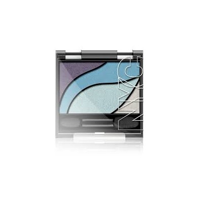 NYC Color Instict Eye Shadow Palette, 969 Rooftop Coctails