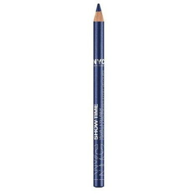 NYC Show Time Velvet Eyeliner, No. 954 Black Blue