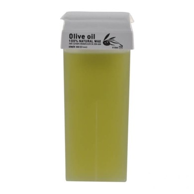 Hellenia Roll-on Wax Machine Olive Oil 100ml