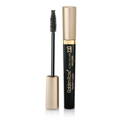 Golden Rose Perfect Lashes - Ultra Volume 4x Mascara, 9ml