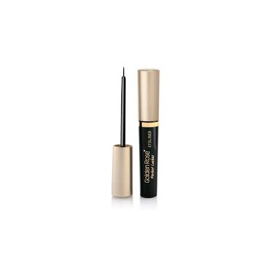 Golden Rose Perfect Lashes Black Eyeliner,8.5ml