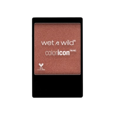 Wet n Wild Color Icon Blusher No. E506C Blazen Berry 5.85g