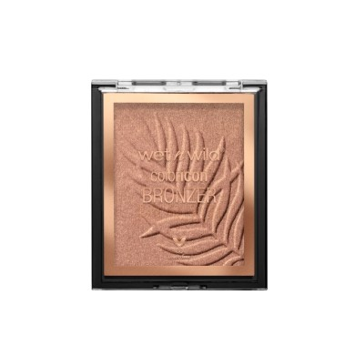 Wet n Wild Color Icon Bronzer E739A Palm Beach Ready 11g
