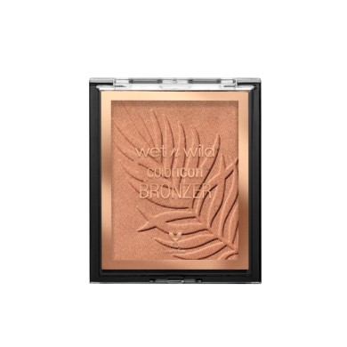 Wet n Wild Color Icon Bronzer E740A Ticket to Brasil 11g