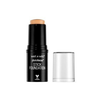 Wet n Wild Photo Focus Stick Foundation E861A Golden Honey 12g