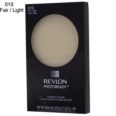 Revlon Photoready Powder, 010 Fair/ Light