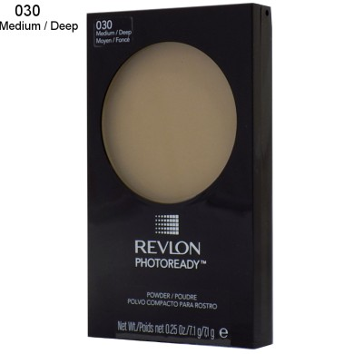 Revlon Photoready Powder, 030 Medium