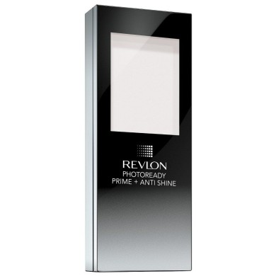 Revlon Photoready Prime & Anti Shine Balm,14.2g - 010 Clear Transparent
