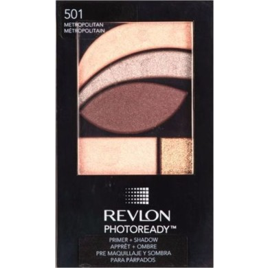 Revlon Photoready Primer, Shadow & Sparkle 2,8gr 501 Metropolitan