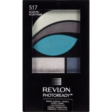 Revlon Photoready Primer, Shadow & Sparkle 2,8gr 517 Electic