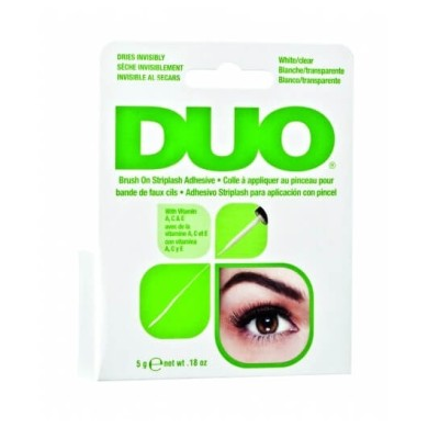 Ardell Duo Lash Duo Brush On Striplash Adhesive 5g