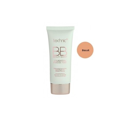 Technic BB Beauty Boost Foundation, Bisquit, 30 ml