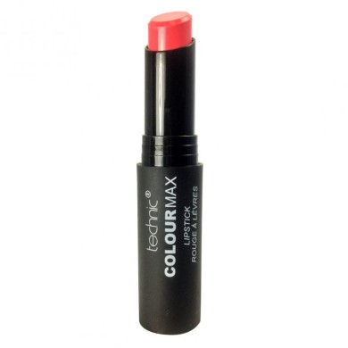 Technic Colourmax Lipstick Matte Coral