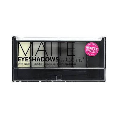 Technic Matte Eyeshadow