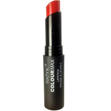 Technic Colourmax Lipstick Matte Red