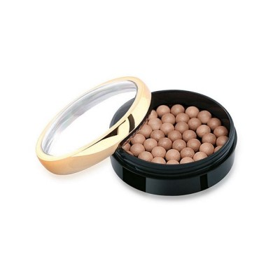 Golden Rose Ball Blusher, No. 02
