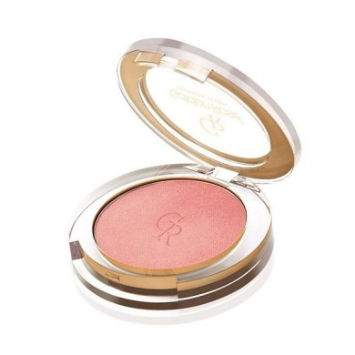 Golden Rose Powder Blush, No. 05, 7g