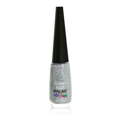Golden Rose Nail Art, No. 121, 7.5ml