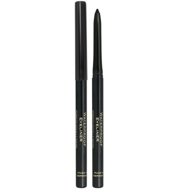 Golden Rose Waterproof Eyeliner Black