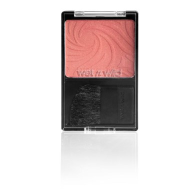 Wet n Wild Color Icon Blusher, No. E3252 Pearlescent Pink