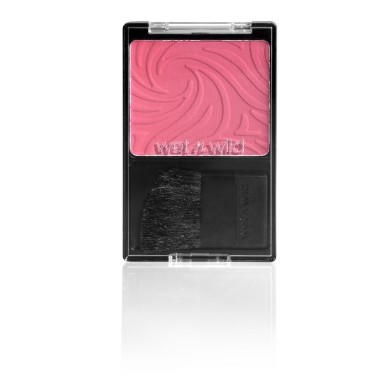 Wet n Wild Color Icon Blusher, No. 832 Heather Silk