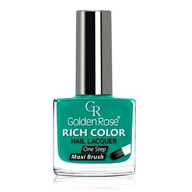 Golden Rose Rich Color Nail Lacquer, No. 18, 10.5ml