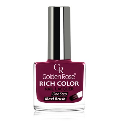 Golden Rose Rich Color Nail Lacquer No.30, 10.5ml