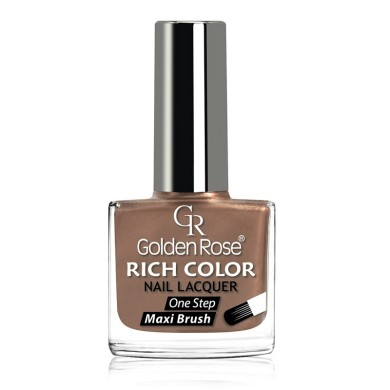 Golden Rose Rich Color Nail Lacquer No.33, 10.5ml