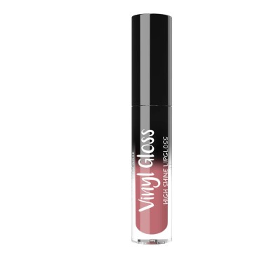 Golden Rose Vinyl Gloss High Shine Lipgloss No.4, 4.5ml