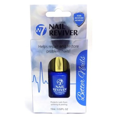 W7 Nail Treatment Nail Reviver