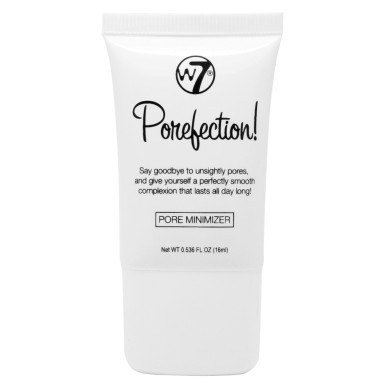 W7 Porefection! Pore Minimizer 16ml